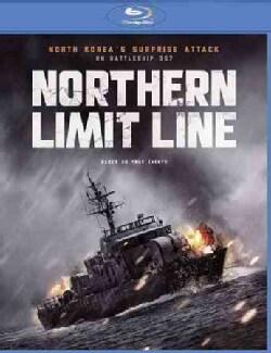 Northern Limit Line (Blu-ray Disc)