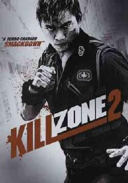 Kill Zone 2 (DVD)