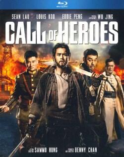 Call Of Heroes (Blu-ray Disc)