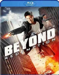 Beyond Redemption (Blu-ray Disc)