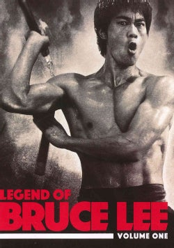 Legend Of Bruce Lee: The Early Years (DVD)