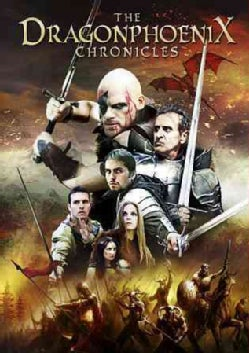 The Dragonphoenix Chronicles (DVD)