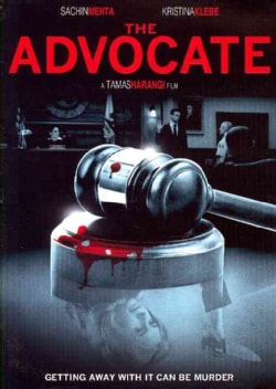 The Advocate (DVD)