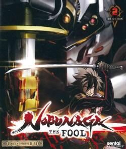 Nobunagat the Fool: Collection 2 (Blu-ray Disc)