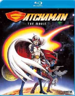 Gatchaman: The Movie (Blu-ray Disc)