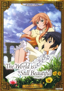 The World Is Still Beautiful: Complete Collection (DVD)