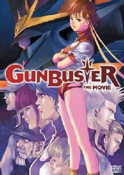 Gunbuster: The Movie (DVD)