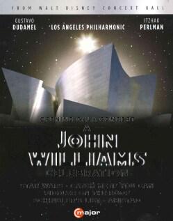 A John Williams Celebration (Blu-ray Disc)