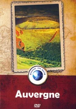Discover The World: Auvergne (DVD)
