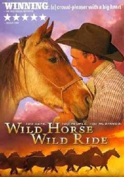 Wild Horse, Wild Ride (DVD)