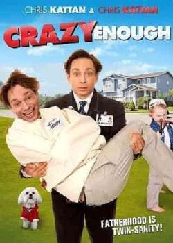 Crazy Enough (DVD)