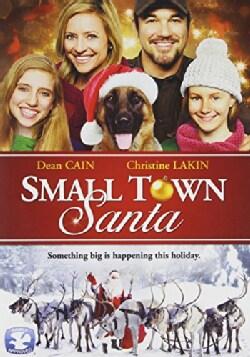 Small Town Santa (DVD)