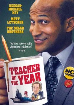 Teacher Of The Year (DVD)