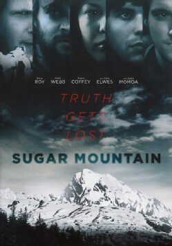 Sugar Mountain (DVD)