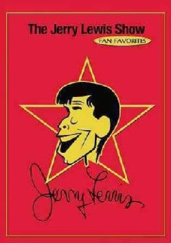 Best of Jerry Lewis Show (DVD)