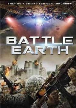 Battle Earth (DVD)