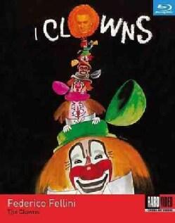 The Clowns (Blu-ray Disc)
