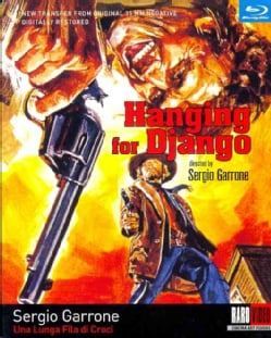 Hanging for Django (Blu-ray Disc)