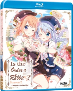 Is the Order a Rabbit?: Season 2: Complete Collection