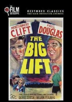 The Big Lift (DVD)