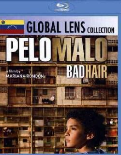 Bad Hair (Blu-ray Disc)