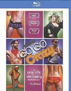 Go Go Crazy (Blu-ray Disc)