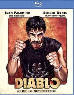 Diablo (Blu-ray Disc)
