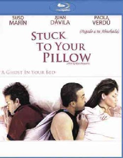 Stuck To Your Pillow (Blu-ray Disc)