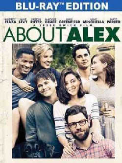 About Alex (Blu-ray Disc)