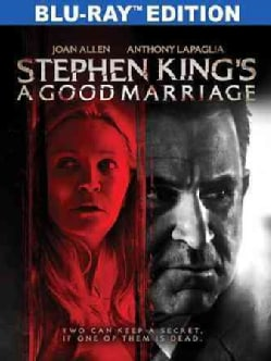 Stephen King's A Good Marriage (Blu-ray Disc)