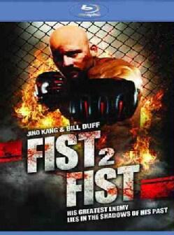 Fist 2 Fist (Blu-ray Disc)