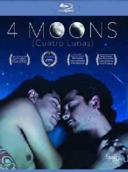 4 Moons (Blu-ray Disc)