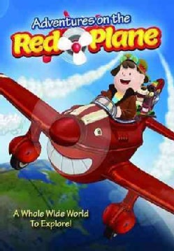 Adventures On The Red Plane (DVD)
