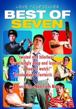 Best Of Seven (DVD)