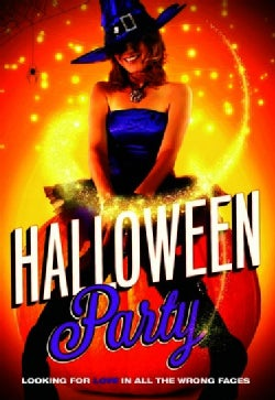 Halloween Party (DVD)