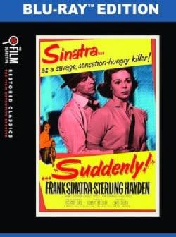 Suddenly (Blu-ray Disc)