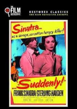 Suddenly (DVD)