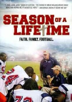 Season of a Lifetime (DVD)