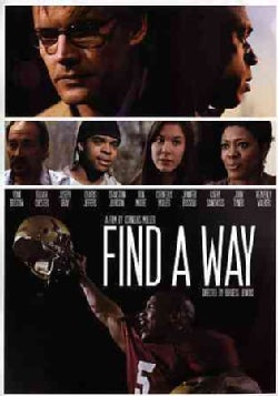Find A Way (DVD)