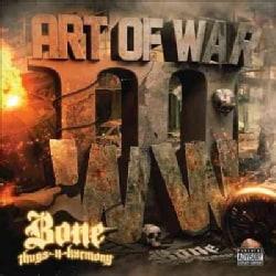 Bone Thugs N Harmony - Art Of War III (Parental Advisory)