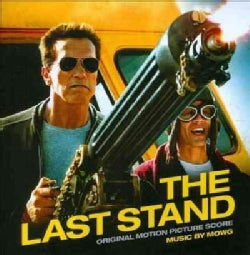 Mowg - The Last Stand (OSC)