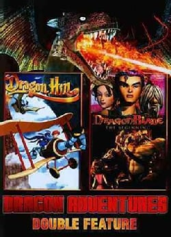 Dragon Adventures: Double Feature (DVD)
