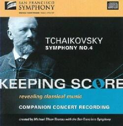 Pyotr Il'yich Tchaikovsky - Tchaikovsky: Symphony No. 4