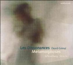 David Grimal - Les Dissonances