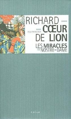 Various - Les Miracles De Nostre-Dame