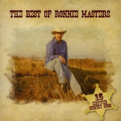 RONNIE MASTERS - BEST OF RONNIE MASTERS