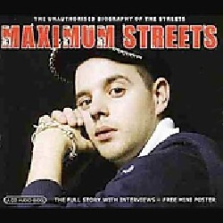 Streets - Maximum: Streets