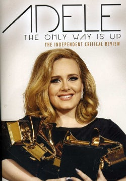 Adele: The Only Way Is Up (DVD)