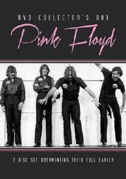DVD Collector's Box: Pink Floyd (DVD)