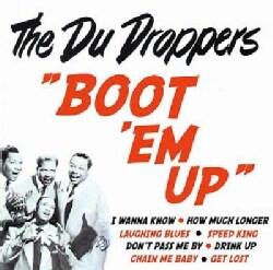 Du Droppers - Boot 'Em Up